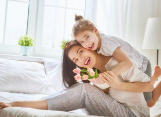 Журнал Sanatate Как не испортить любовью своего ребенка