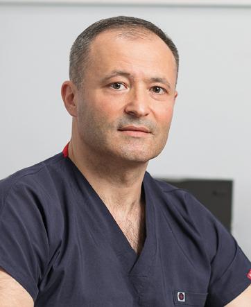 Дмитрий Сырбу