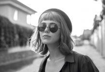 Журнал Sanatate как выбрать солнцезащитные очки