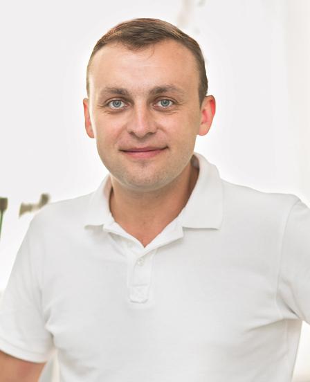 Ион Скутельник