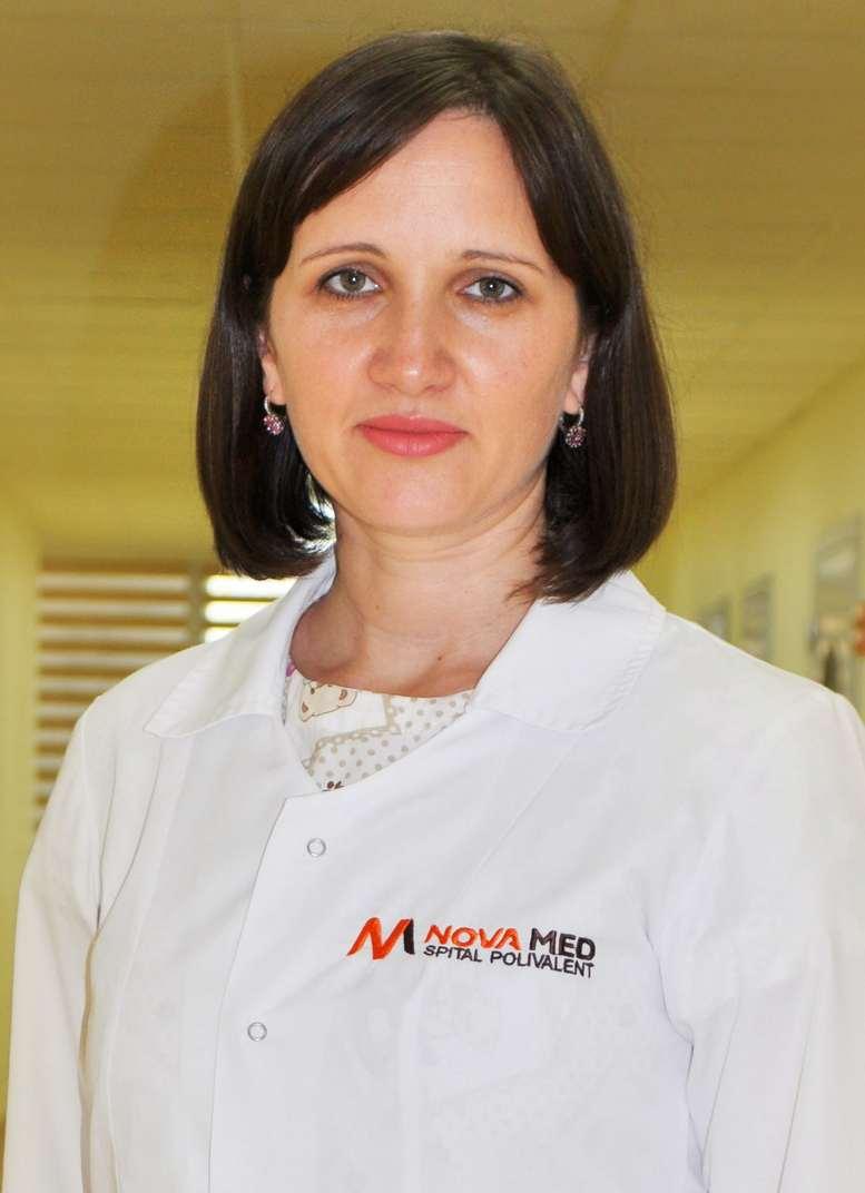 Olesea Guler Novamed