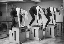 PilatesM Studio