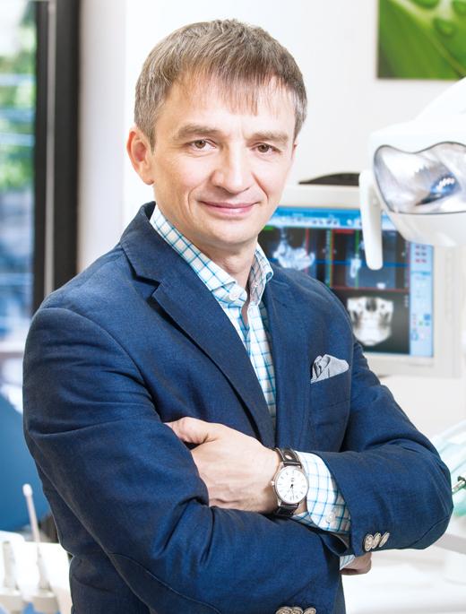 Сергей Сухан официальный представитель ICX-TEMPLANT и DAMON-SYSTEM в Молдове