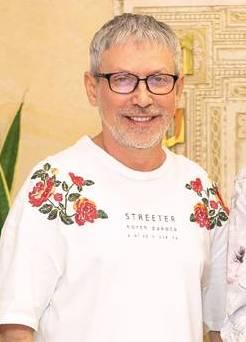Василий Горбачев