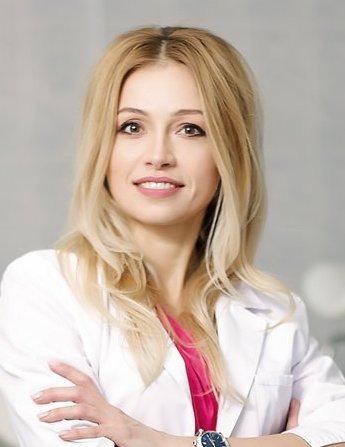 Ливия Павелеску