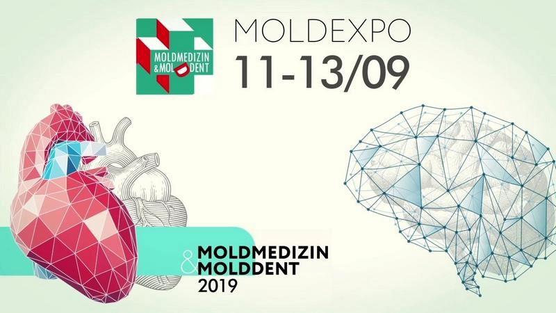 moldexpo медицинская выставка