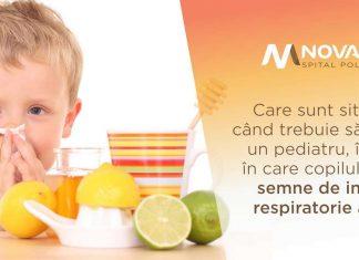 novamed infecție respiratorie acută