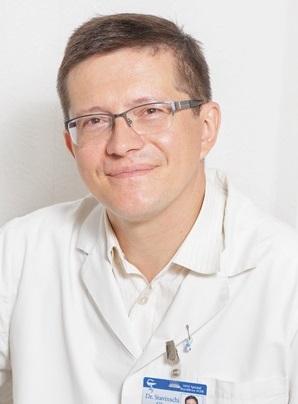 Олег Ставинский журнал Sanatate