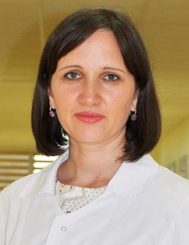 Олеся Гулер Novamed