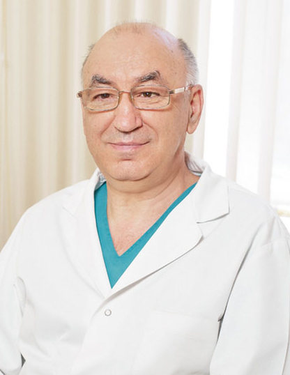Василий Жовмир