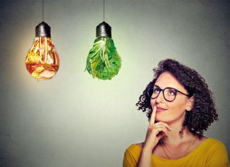 Журнал Sanatate: Вегетарианство: за и против