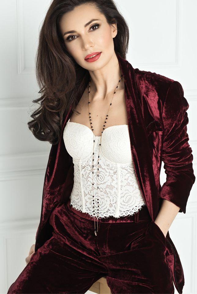 couture укладка и макияж