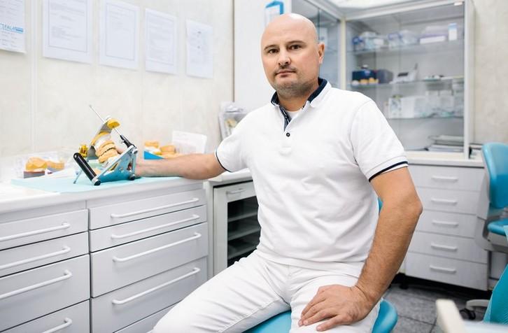 Игорь Казаку