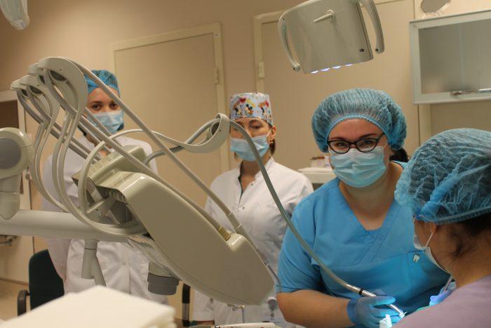 medpark стоматология