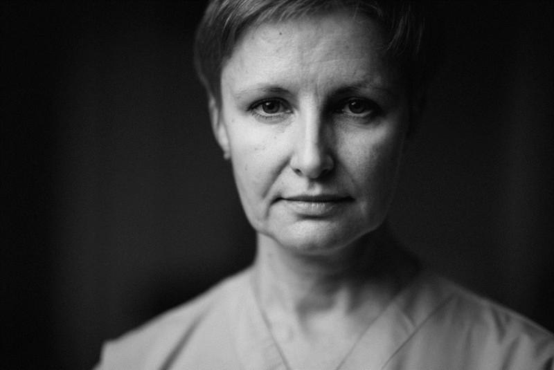 Medpark Проект о медсестрах