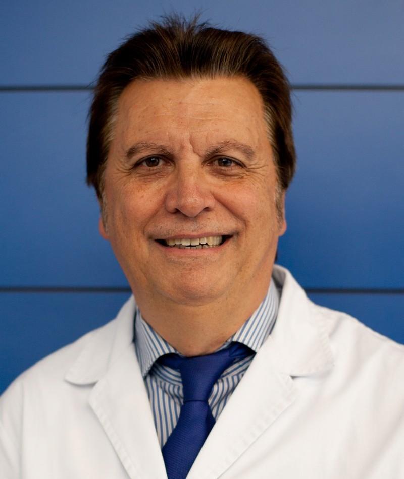 Д-р Хосеп Мерло Мас