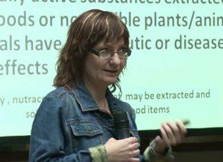 Анча Баранова о коронавирусе