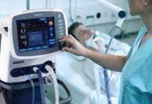 аппараты вентиляции легких в Молдове