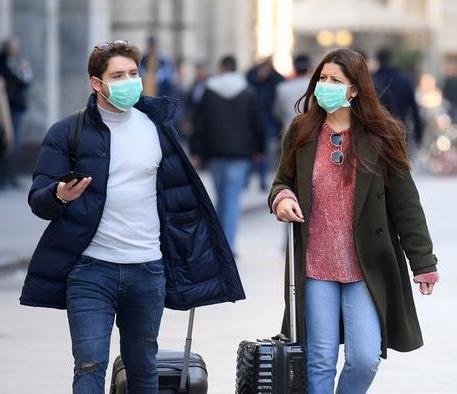 коронавирус и летняя жара