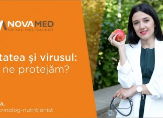 Novamed cum sa ne protejam de virus