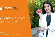 novamed как защититься от вируса