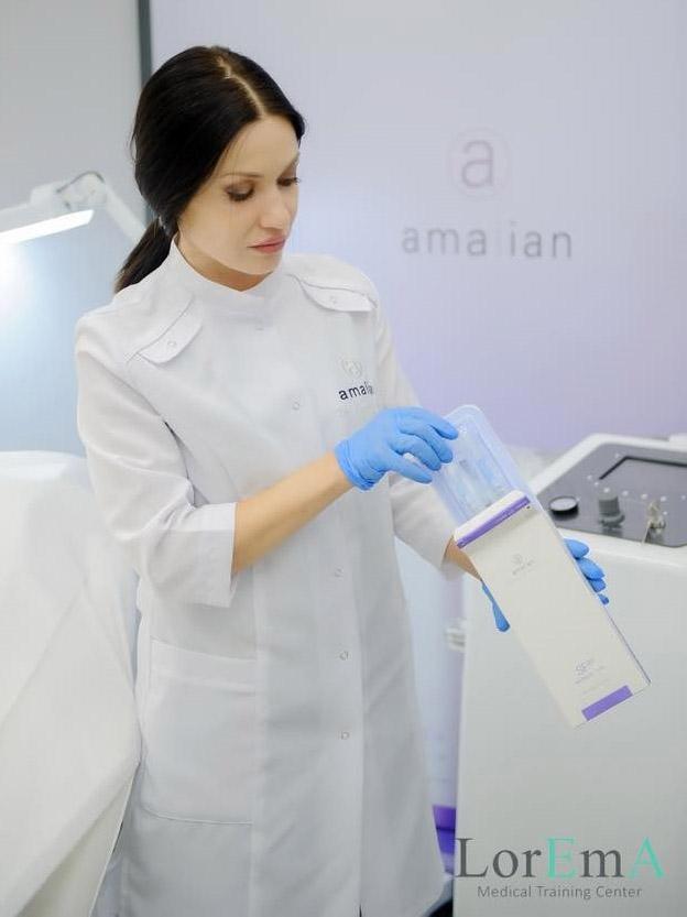 косметолог Наталья Грати
