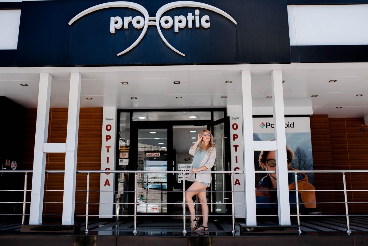pro optic